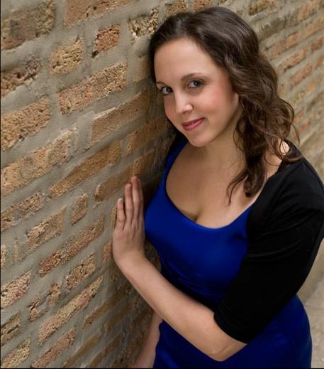 Samantha Stinson Soprano